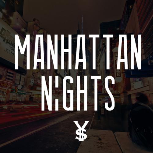 Young Squage - Manhattan Nights (BLACK FRIDAY MIXTAPE)