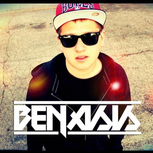 Benasis-Turn My Music High