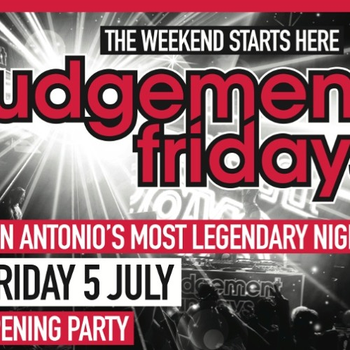 XL Podcast ep.32 IBIZA LIVE Colours Boat Party & Judgment Fridays opening party