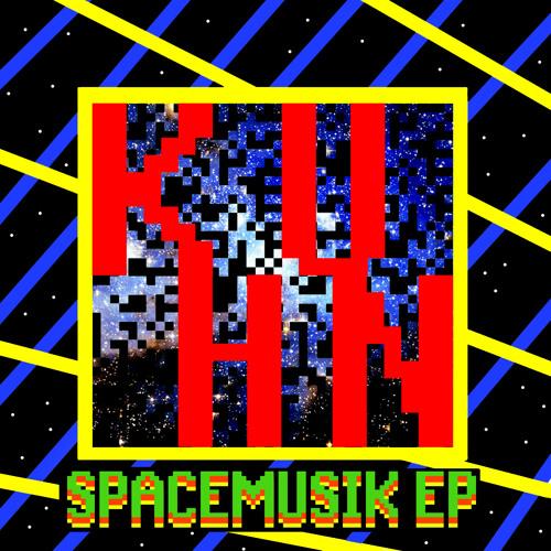 Kuhn - Spacemusik EP