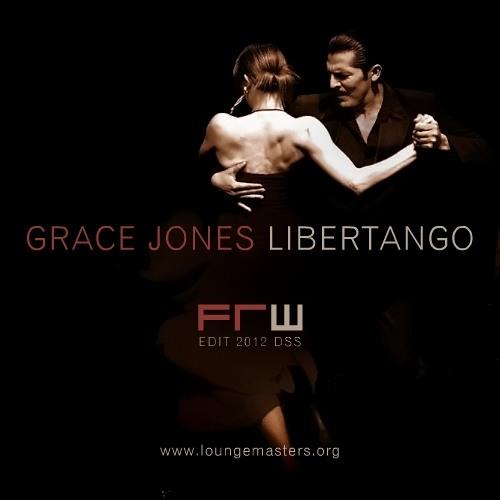 Grace Jones - libertango (Lounge Master edit 2012)