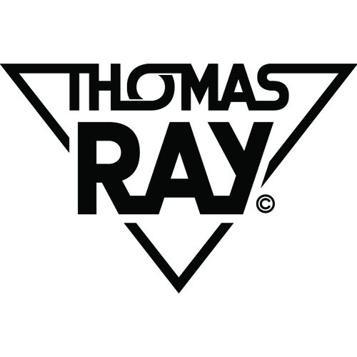 Thomas Ray - Love Supercharger