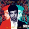 Robin Thicke - Blurred Lines Instrumental