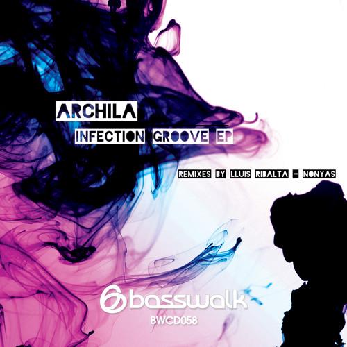 Juan Archila - Infection (Lluis Ribalta Remix)
