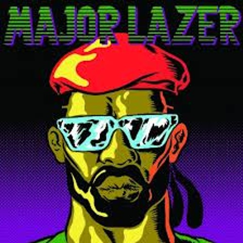 Major Lazer - Get Free (DrDr Cover)
