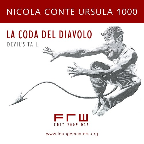 Nicola Conte - la coda del diavolo (FRW NuJazz Master 2009) - FREE DOWNLOAD