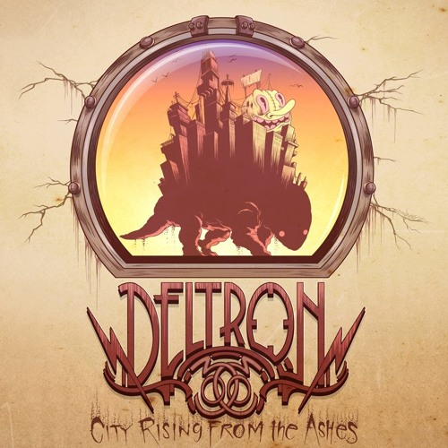 Deltron 3030 - City Rising From the Ashes EP
