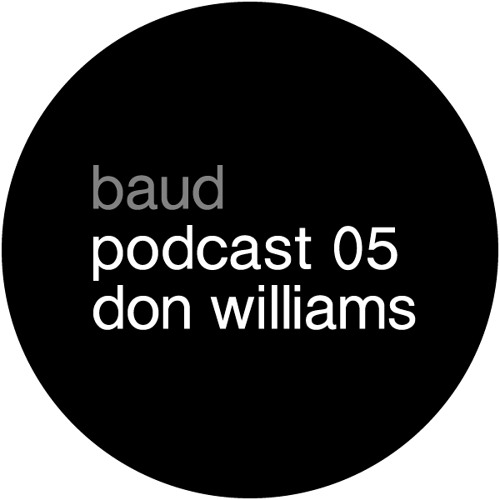 baud podcast 05 don williams
