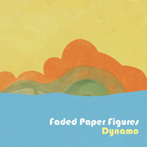 Faded Paper Figures - I Fell Off My Name