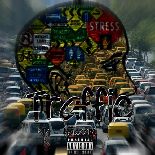 """Hakeem-""""Traffic"""" (prod. by Jordeaux)"""