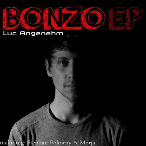 Bonzo EP [Free D/L]