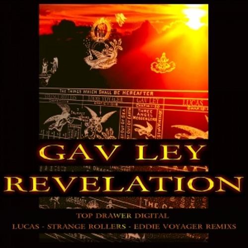 Revelation by Gav Ley