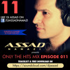 Alive Vs Filtre  (ASSADNAMAZI.COM Mashup) - Krewella Vs Chocolate Puma Vs Norman Doray Vs DJ Assad
