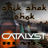Nancy Ajram - Shik Shak Shok (CATALYST Remix PREVIEW)