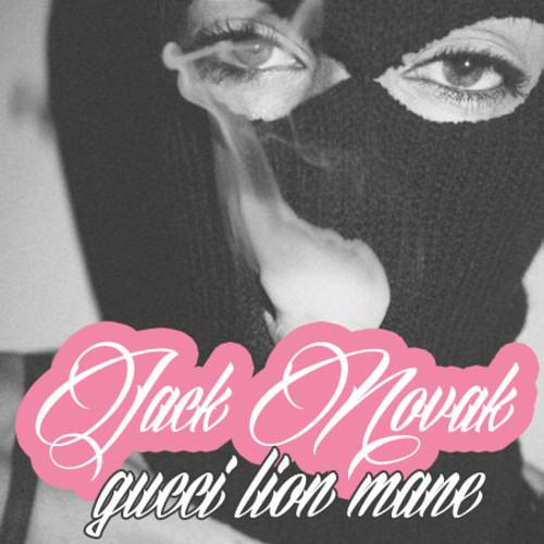 Jack Novak - Gucci Lion Mane