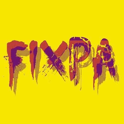 FIXPA - DRUNKEN FIST VIP (CLIP)