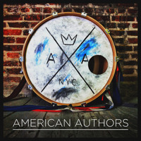 American Authors - Luck