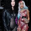Cher feat Lady Gaga-The Greatest