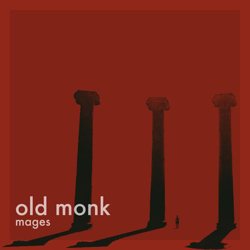 "Old Monk ""Mages"""