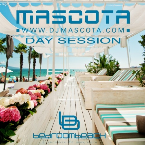 Mascota Day Session Live @ Bedroom Beach (13 Aug 2013)