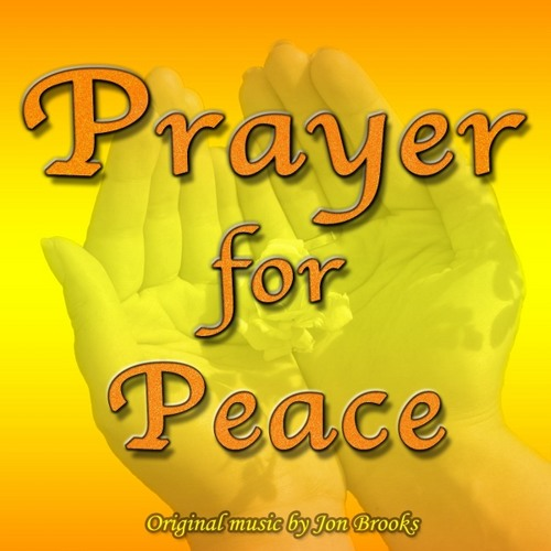Prayer for Peace (Emotional Instrumental Music)