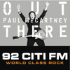 Paul McCartney Interview