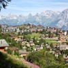 Into a Swiss Abisses - Hiking & Walking in Sunny Switzerland