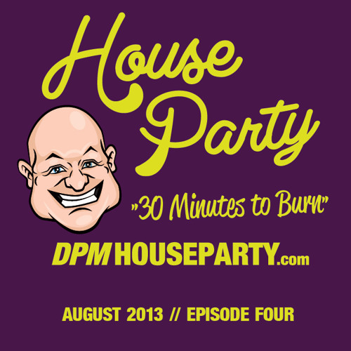 30 Mins To Burn (August 2013 Part Four)