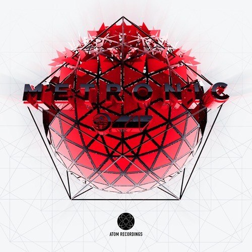 Au5 - Metronic (Frequent Remix) [Out now on Atom Records]