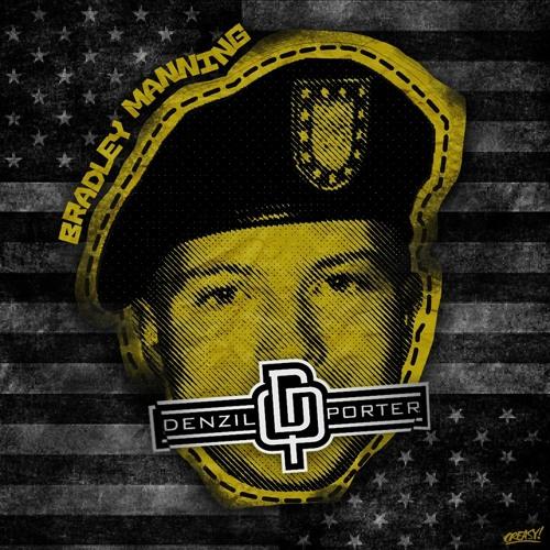 B. Manning By Denzil Porter