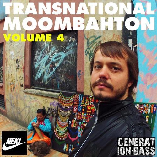 Neki Stranac - Transnational Moombahton Vol. 4