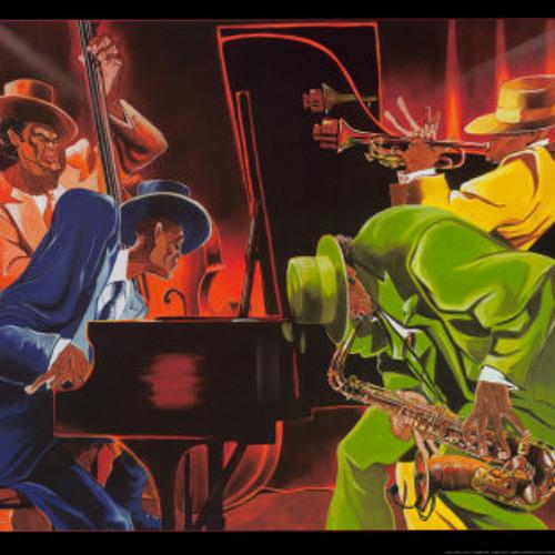 """Beat """"Noche Jazz"""""""