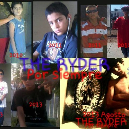 Rapero the ryder_Para Qe Guaches(new song 2013)