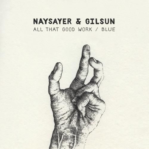 Naysayer & Gilsun - Blue (Eliphino Remix)