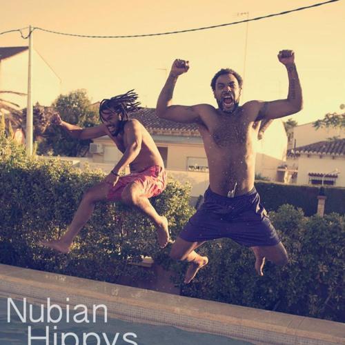 Nubian Hippys - BlackStar