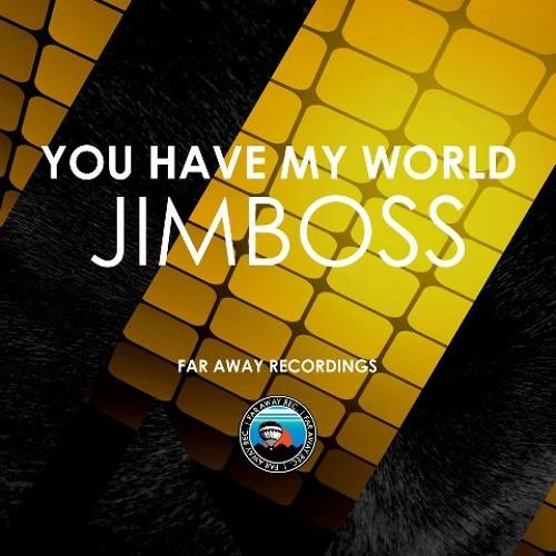 JIMBOSS - EP Preview (Cut Version)
