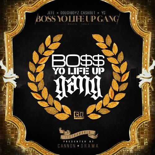 Doughboyz Cashout, YG & Young Jeezy – Next Bitch