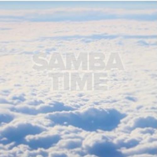Samba Time at Cinecittà