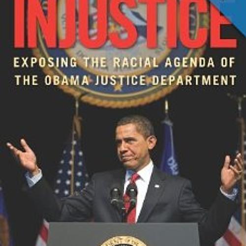 Injustice by J. Christian Adams