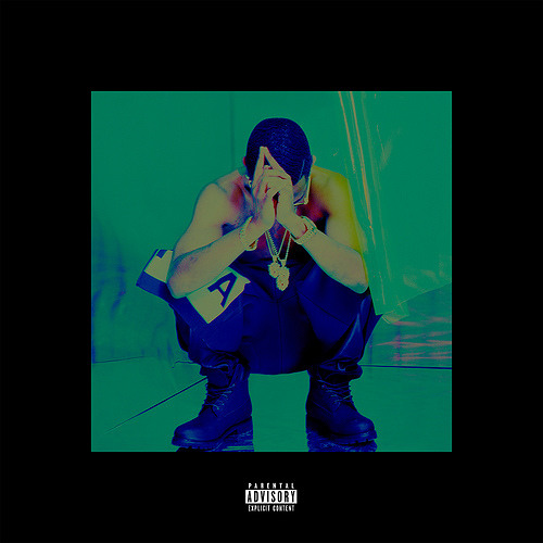 Big Sean - Control ft. Kendrick Lamar and Jay Electronica