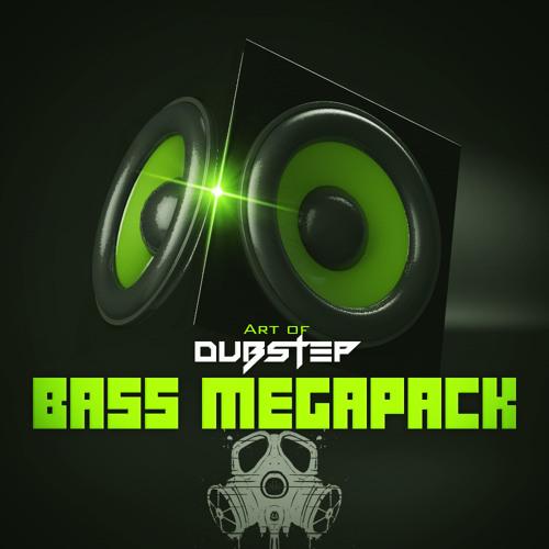 Art of Dubstep Bass Megapack - Dr Hobo presents a 137 Dubstep Bass Megapack