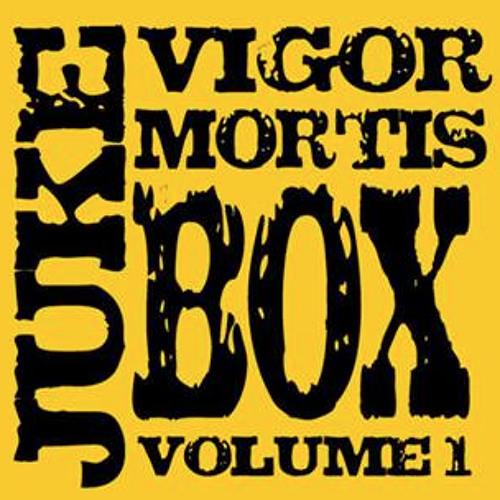 VIGOR MORTIS JUKEBOX VOL. 1