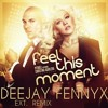 Pitbull ft Christina Aguilera - Feel This Moment (DJ FennyX Extended Bootleg)