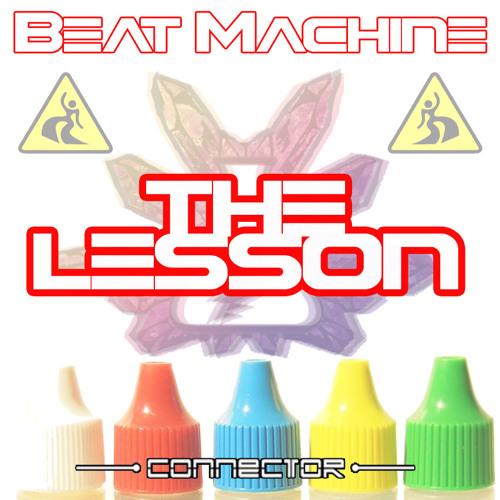 Beat Machine - The Lesson
