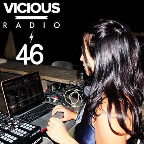 EPISODE 46 CELINE MODIIN INLIMITED SESSION VICIOUS RADIO 13.08.13