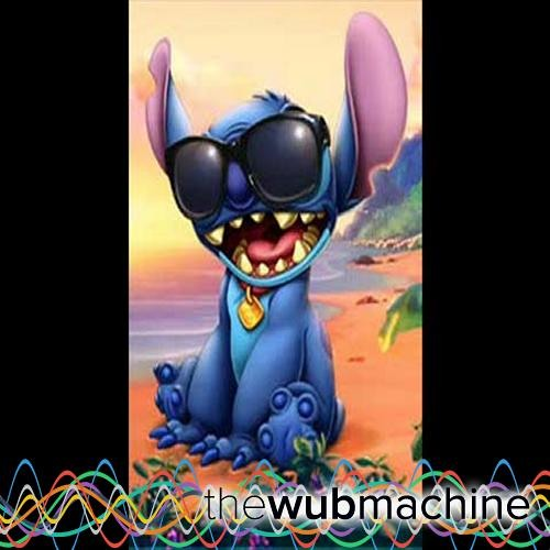 He Mele No Lilo (Basically I made Lilo and Stitch dubstep)