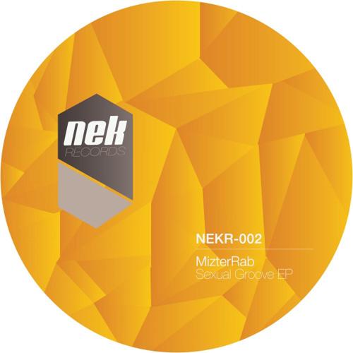 MizterRab - Music Expression (Original Mix) [NEKR002]