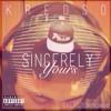 Kredso - I'm Hip-Hop
