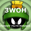 Funkin' Filth Minimix Vol. I