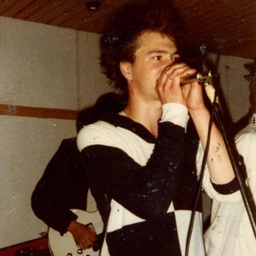 Ubu King & The Zipperz - Live Vrije Hogeschool Driebergen 1981